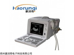 HRQ-218 宠物兔子的怀孕检查