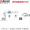 AcrelCloud-3500 餐饮油烟在线监测系统24小时实时在线