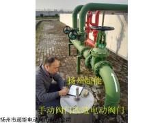 Z41H-16改成Z941H-16C 改造手动闸阀改成电动闸阀,专业厂家服务
