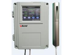 Acrel Cloud-3500 安科瑞远程油烟监管云平台