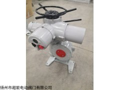 JDFKZ15-24Z 智能型非侵入式电动执行机构