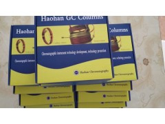 HH-Alcohol-II 工业酒精测定专用填充柱