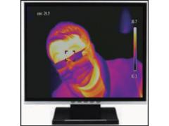 红外热成像体温检测仪