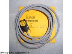 BI5U-Q08-AN6X2 接近开关传感器BI5U-Q08-AN6X2