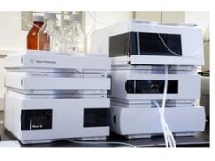 C-18 液相色谱仪测定过氧乙酸消毒剂
