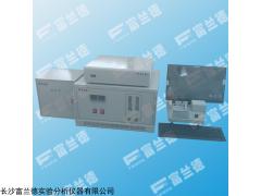 FDR-3105 喷气燃料库仑法硫含量测定仪+SH/T 0253