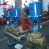 ZDLM 除氧器电动调节阀