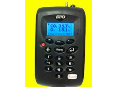 G100 手持式二氧化碳分析仪(可选氧气)