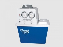 SHB-IIIS 低温循环水真空泵