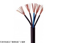 煤安证矿用通信电缆MHYVP