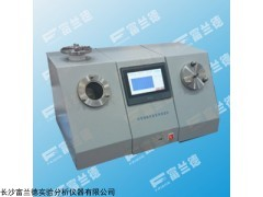 FDH-0173 富兰德金属浴全自动型润滑油绝缘油旋转氧弹测定仪
