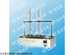 GB/T11138 富兰德GB/T11138工业芳烃铜片腐蚀测定仪