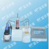 FDT-1331 富兰德全自动型煤焦油水分测定仪GB/T2288