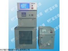 NB/SH/T0810-2010 富兰德绝缘油析气性测定仪SH/T0810