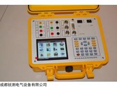 SX 浙江台式电能表现场校验仪