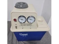 SHB-III 台式真空泵