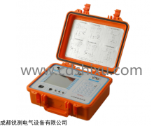 SX 浙江互感器二次壓降測試儀
