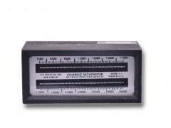 美国STICHT H-3 6358震动式转速表