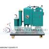 SX 浙江单级高效真空滤油机