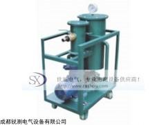 SX 浙江定量加油濾油機