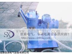SX 浙江防爆滤油车