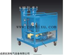 SX 浙江高粘度濾油機