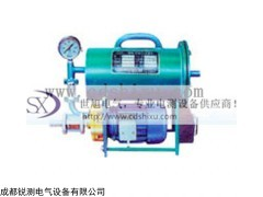 SX 浙江手提式濾油機