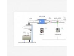 AcrelCloud-3500 江苏餐饮油烟监测云平台