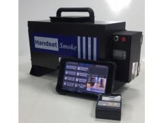 Handset Smoke 符合新国标手持式高精度不透光烟度计