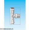 不锈钢饮用水管件 3TM 外丝三通