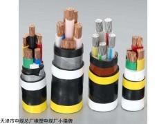 现货铜芯电力电缆