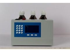 可测6种样品LB-4180S BOD测定仪