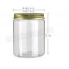 型号:LX2-I-10928042 空蜂蜜瓶子