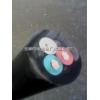 JHS-3*6+1*4防水橡胶软电缆