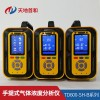 TD600-SH-B-N2 防爆型手提式氮氣分析儀