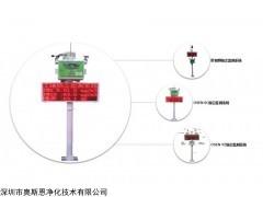 OSEN-6C 深圳工地扬尘在线监测设备厂家浅谈TSP设备安装