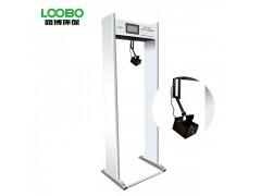 LB-105 CE认证可出口门式测温仪