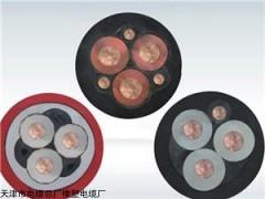 YJV铜芯电力电缆3*25每米多少钱