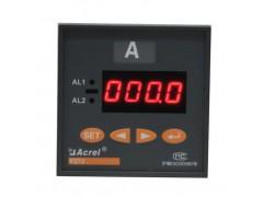 PZ72-DI 安科瑞直流电流表