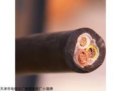 天津防水橡套电缆