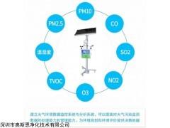 """OSEN-AQMS 网格化空气质量检测微型站监测空气的""""天网"""""""