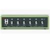 型号:KF19-SB2015-4 十进位精密直流电阻箱(计量校准器)