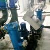 凝汽器小球自动清洗装置操作