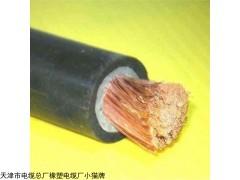 生产电焊机电缆1*70