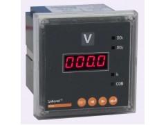 PZ48-AV 单相电压表