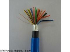 天津市内通信电缆