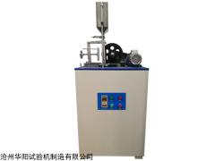 钢轮式耐磨试验机检测设备