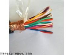 矿用阻燃通信电缆1*4*7/0.43