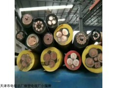 MC采煤机橡套软电缆380/660V电压