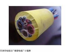 天津矿用采煤机橡套电缆